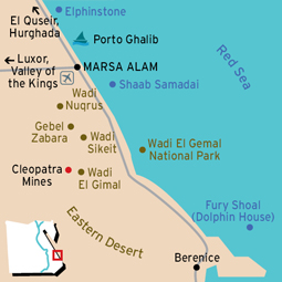 Marsa Alam Excursions