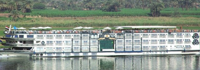 Sonesta Nile Cruise