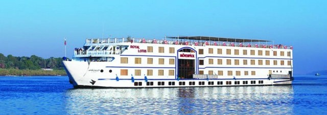 4 Day Nile Cruises | 4-Day Nile River Cruise From Aswan to Luxor