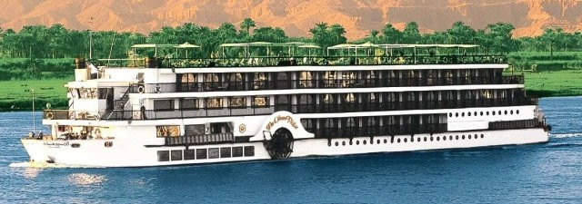7 Day Nile Cruise