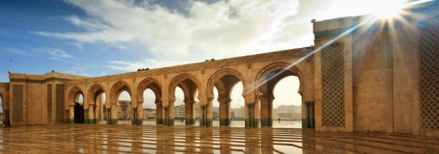 Best Morocco Travel Packages 2021