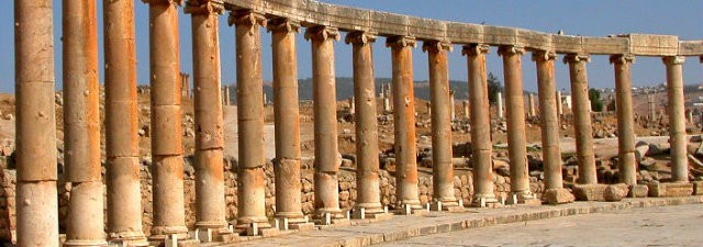 Tours and Sightseeing in Amman