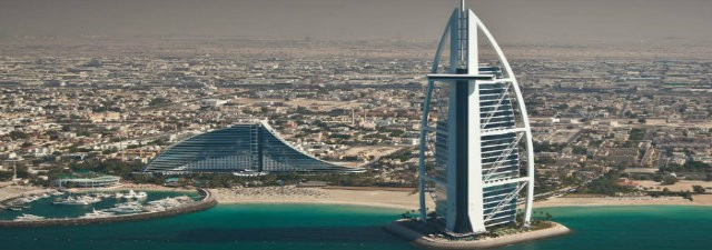 Dubai Day Tours