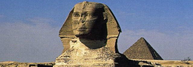 Egypt Pyramids Holiday Package