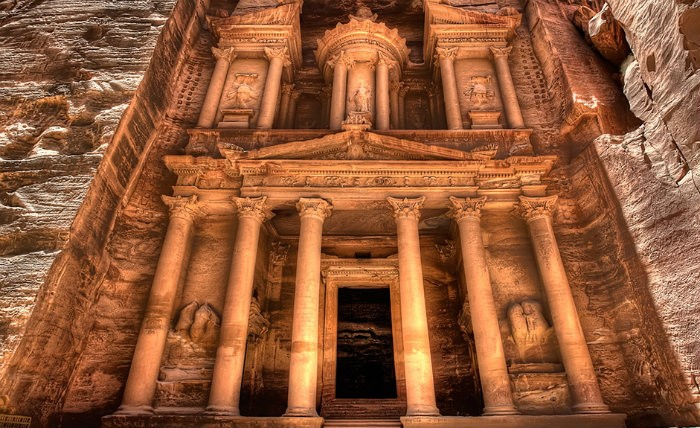 Book Taba to Petra Tour Itinerary