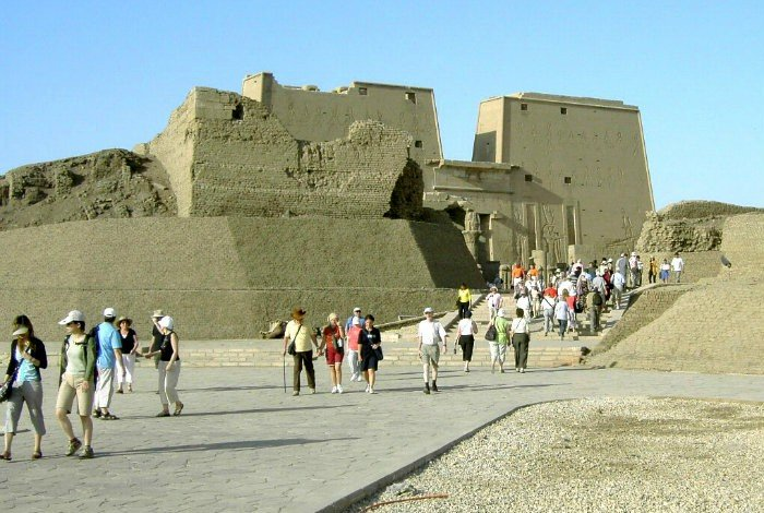 Day Trip to Kom Ombo & Edfu From Luxor