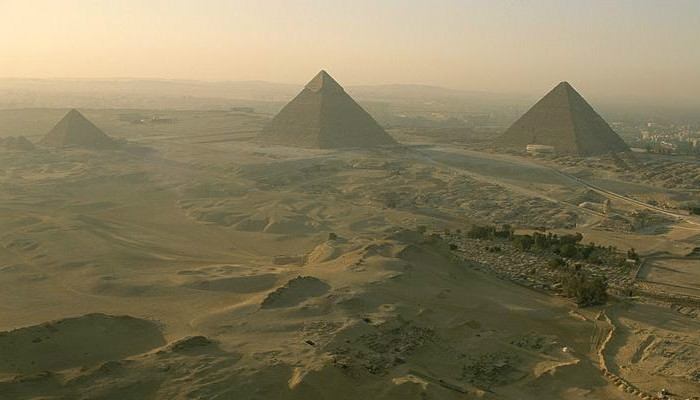 Cairo Tours From Airport | Cairo Airport to Giza Pyramids