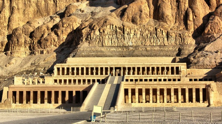 Day Trip to Luxor From Cairo | Luxor Day Tour from Cairo