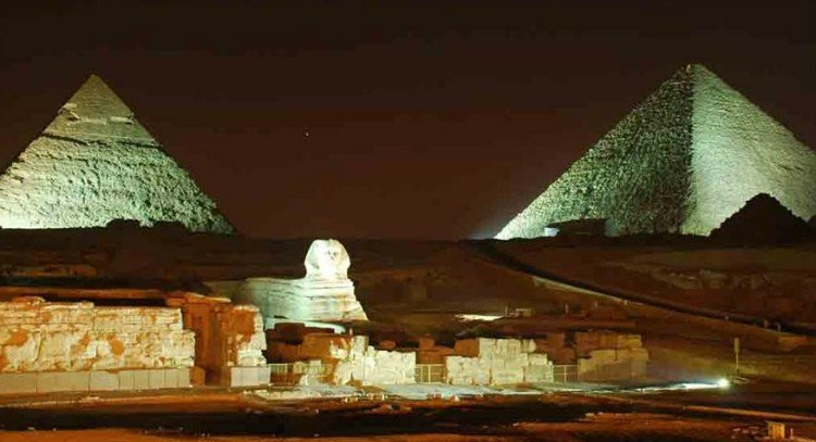 Book Trips to Cairo from Hurghada - 2 Days Itinerary
