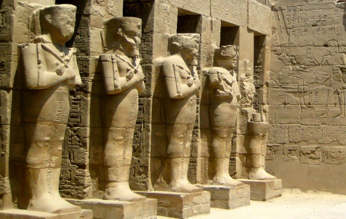 Book 2 Day Cairo and Luxor Tours from Hurghada Itinerary