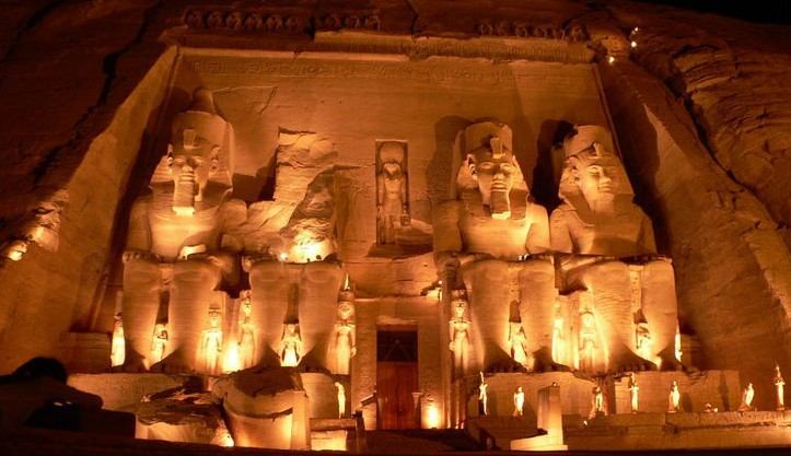 Luxor Egypt Vacation Packages - 4 Days