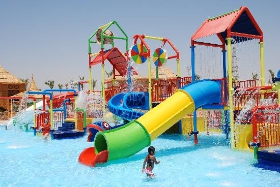 Aqua Park Sharm Excursion | Aqua Park Sharm El Sheikh
