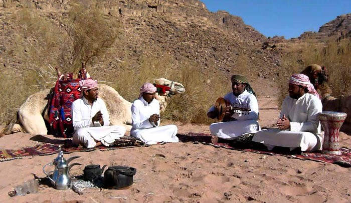 Bedouin Tour in Sharm El Sheikh