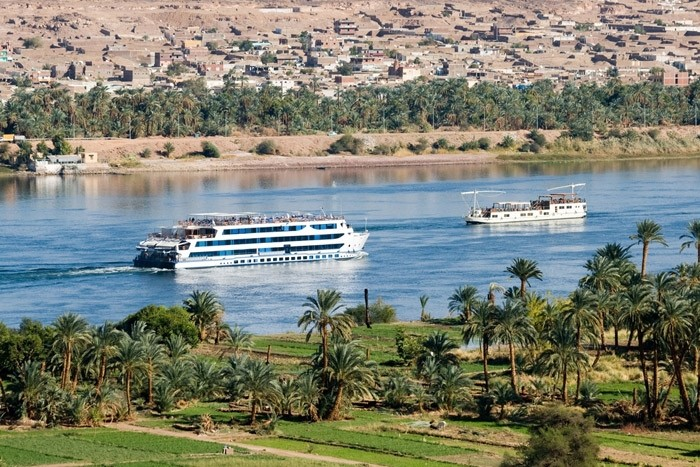 Book 8 Day Pyramids and Nile Cruise Holidays