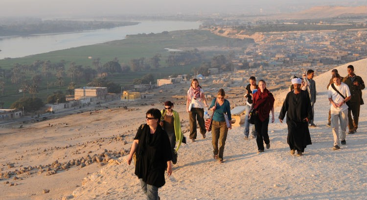 2 Days Trip to El Minya From Cairo