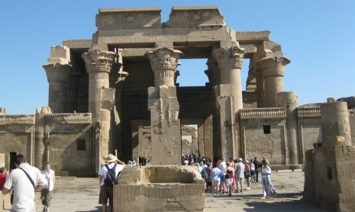 Day Trip to Edfu & Kom Ombo From Marsa Alam