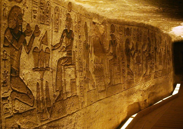 14 Days Egypt Jordan Jerusalem Tours