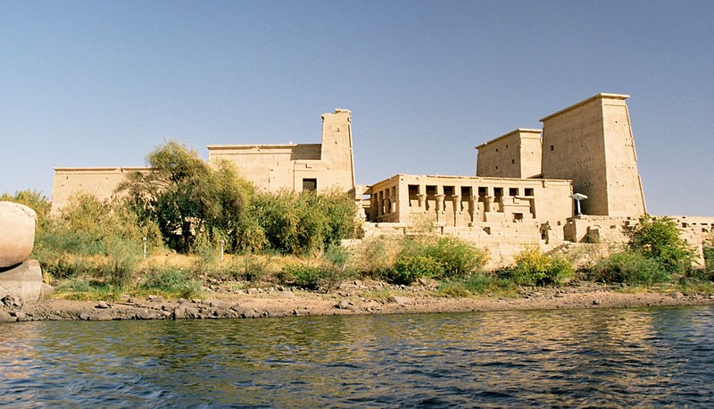 10 Day SS MISR Nile Steamer Cruise