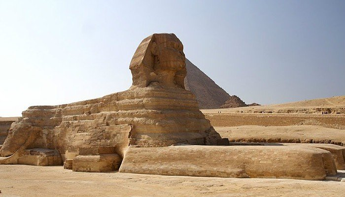 Cairo to Abu Simbel Accessible Tour - 10 Days