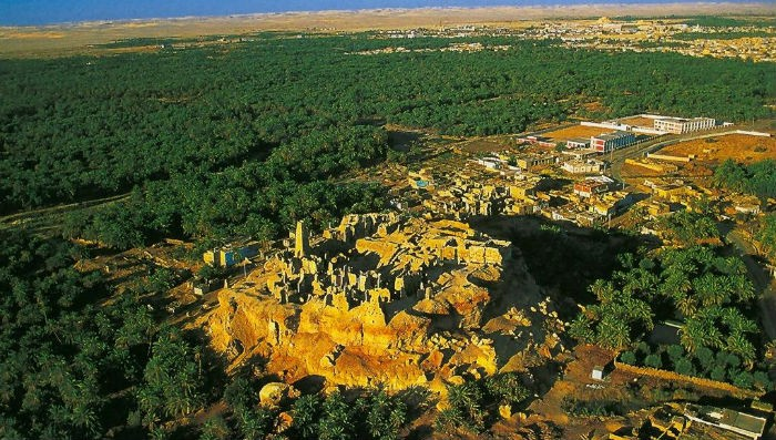 Book Siwa and The Western Desert Holidays - 5 Days Itinerary