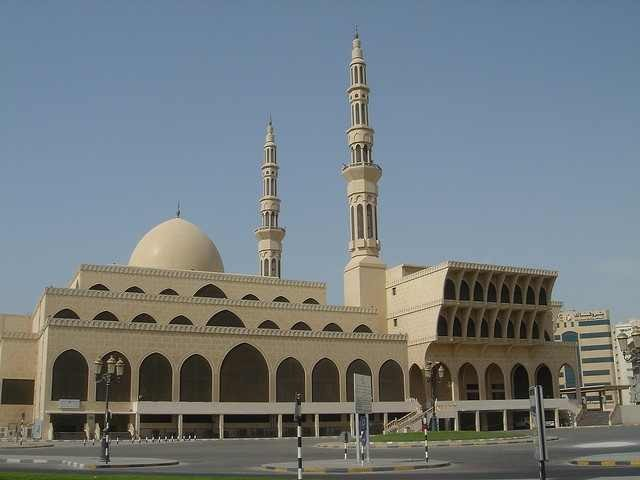 Book Al Sharjah Tour From Dubai Port 2021