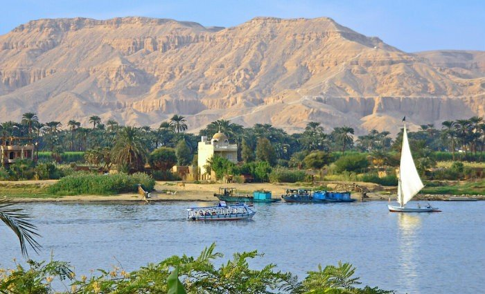 7 Days Cairo and Nile Cruise Easter Tour