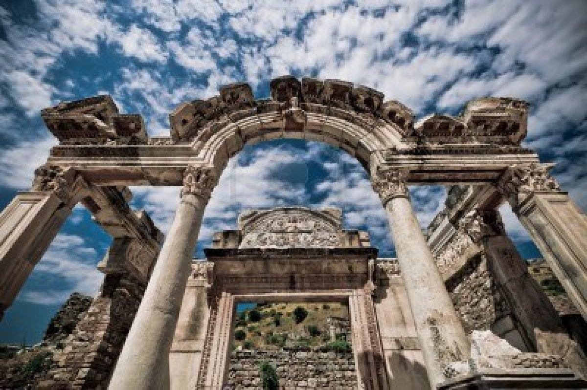 Ephesus Tour From Kusadasi Port