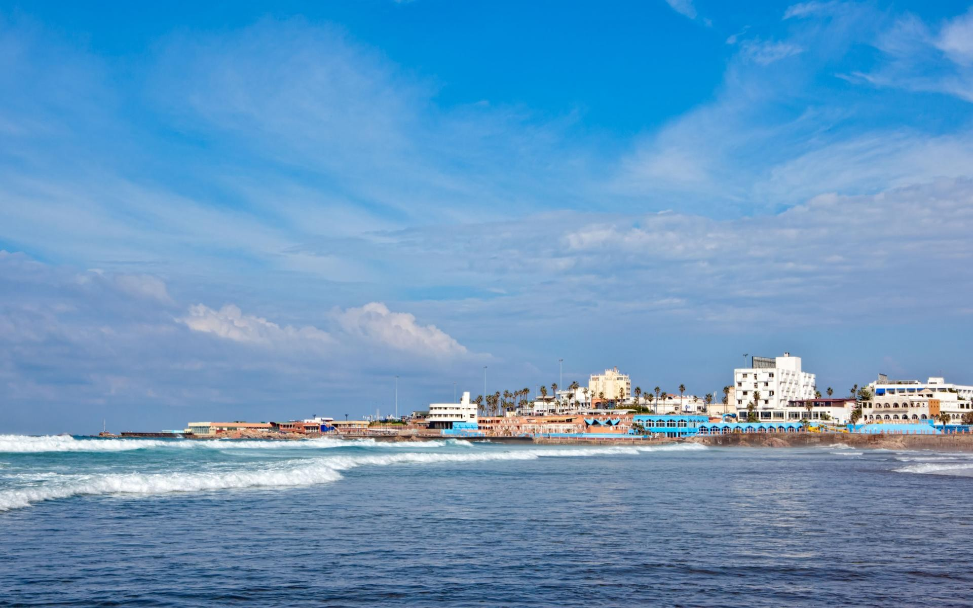 Casablanca & Rabat City Tour