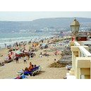 Agadir City Sightseeing Tours From Agadir Port