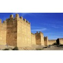 Taroudant City Sightseeing Trips From Agadir Port