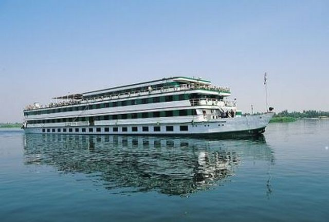 Book Sonesta St George Nile River Cruise - 5 Days Itinerary