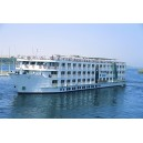 8-Day Nile River Cruise with Private Guide from Luxor