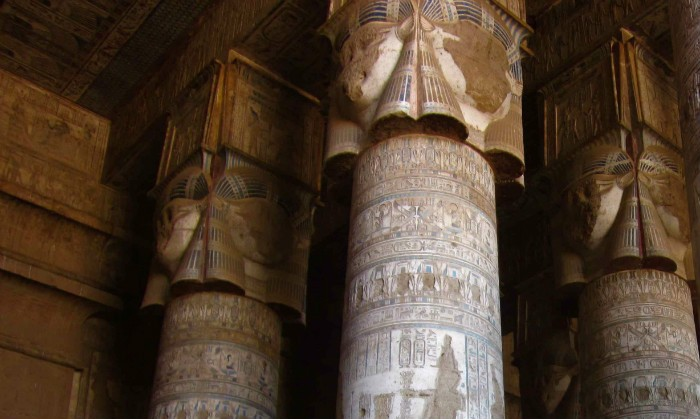 Book Tours to Dendera and Abydos Temples