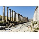 Jerash Sightseeing Tours From Amman