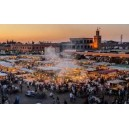 6 Nights Arrive Casablanca Private Tours Packages