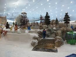 Snow Park Tour Dubai | Dubai Snow Park Tickets | Snow Park Dubai Deals