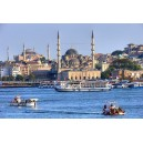Istanbul City Sightseeing Tours
