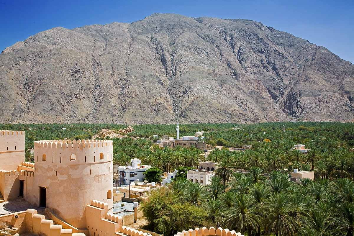 Muscat Trip to Barka, Rustaq & Nakhal Tour From Muscat