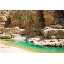 Wadi Shab Safari Trips From Muscat