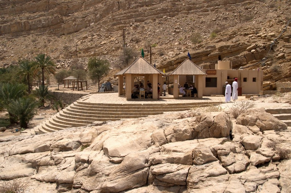 Wahiba Sands & Wadi Bani Khaled Tour From Muscat