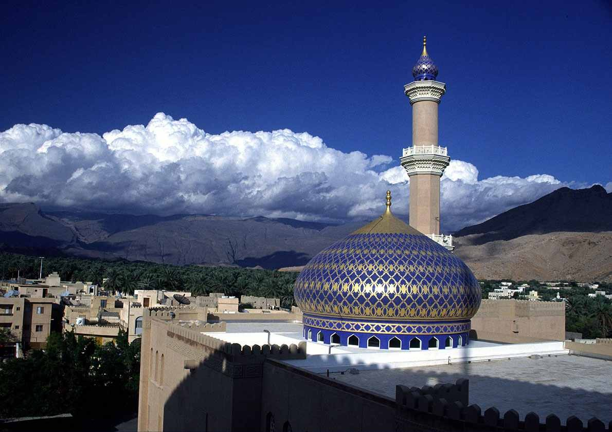 Nizwa & Jebel Akhdar Tour From Muscat