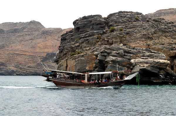 Book Musandam Trip From Dubai 2021