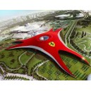 Abu Dhabi Tours & Ferrari World Tickets From Zayed Port