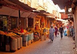 8 Day Morocco Vacation Package