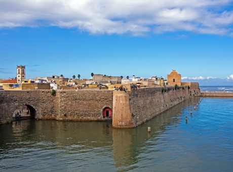 Casablanca Tour to Al Jadida | Jadida Trip From Casablanca