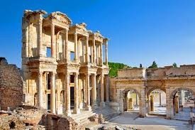 Book Ephesus Tour From Bodrum 2021