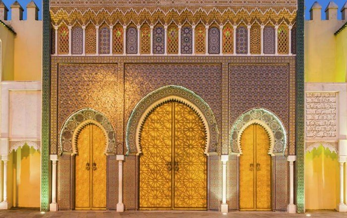 Fez City Tour From Fez Hotels