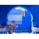 Chefchaouen Sightseeing Trips From Fez Hotel