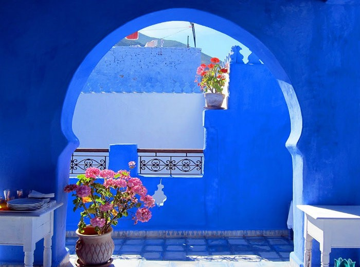 Tours from Fez to Chefchaouen