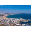 Agadir City Sightseeing Trips From Agadir Hotels